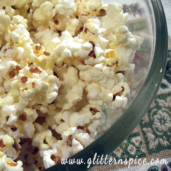 How To Make Movie Theater Popcorn On Your Stovetop