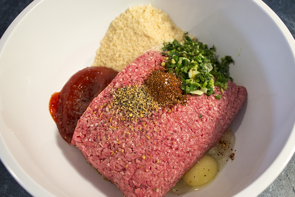 How To Make Chipotle Meatloaf