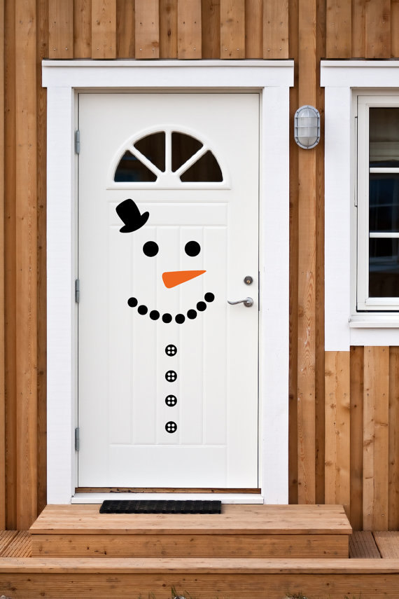 Snowman Decorating Ideas For Christmas Glitter N Spice