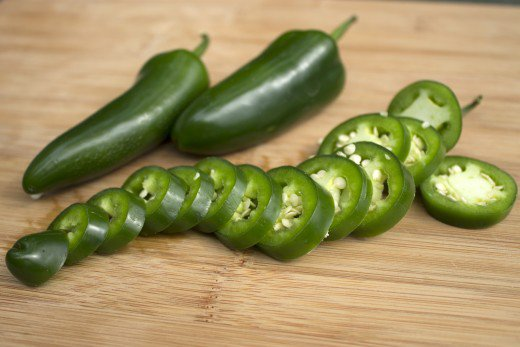 Tips to safely handle and prep jalapeno peppers.