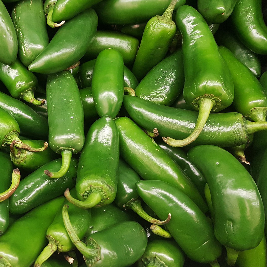Smokin' Hot Jalapeno Pepper Recipes Including Tips For Cooking With Jalapenos