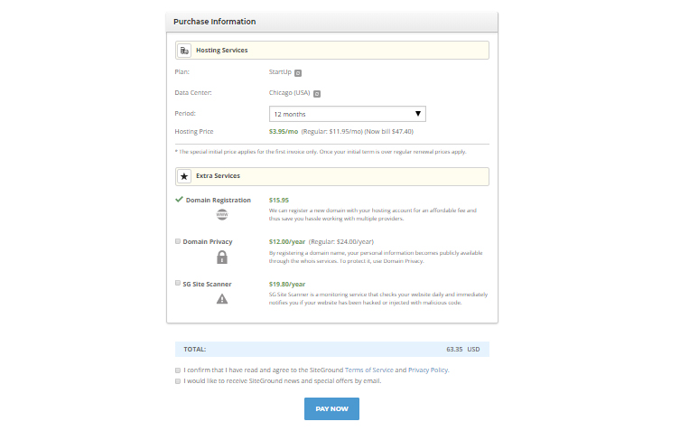 How To Build A Blog On WordPress With SiteGround WordPress Hosting